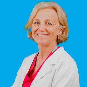 Cristina Stocchiero Diabetologa a Vicenza